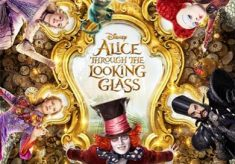 """ART OF THE CUT with editor Andrew Weisblum, ACE on """"Alice Through the Looking Glass"""""""