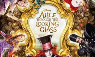 "ART OF THE CUT with editor Andrew Weisblum, ACE on ""Alice Through the Looking Glass"""