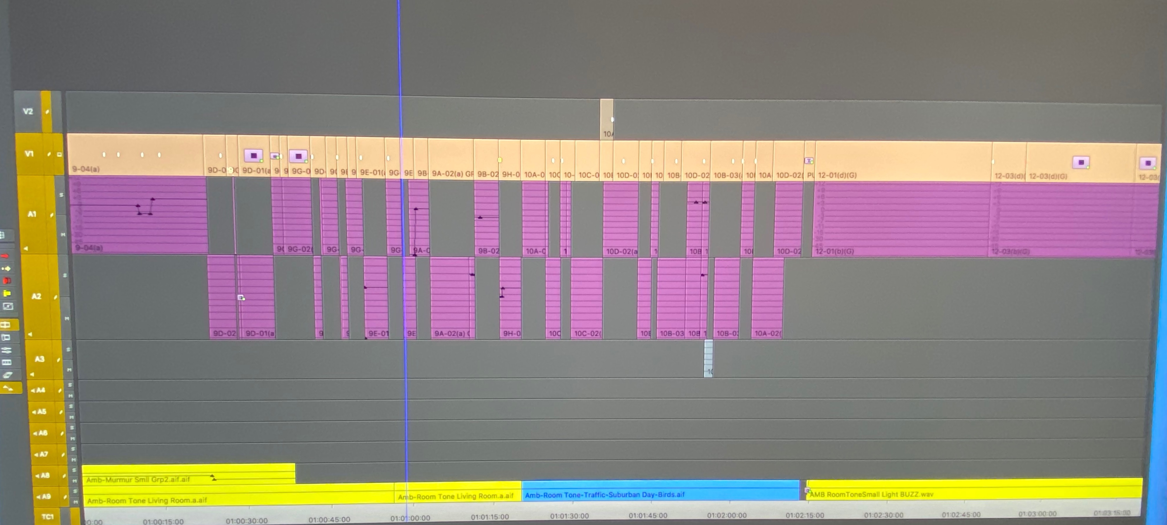 all-american_eps-206_rough-cut_timeline