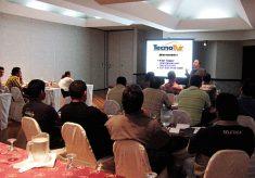 Allan Tépper to give 4 tech seminars in México City