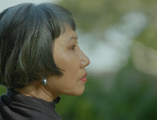 "INTERVIEW: Jeff Boyette, editor of ""Amy Tan: Unintended Memoir"" 18"