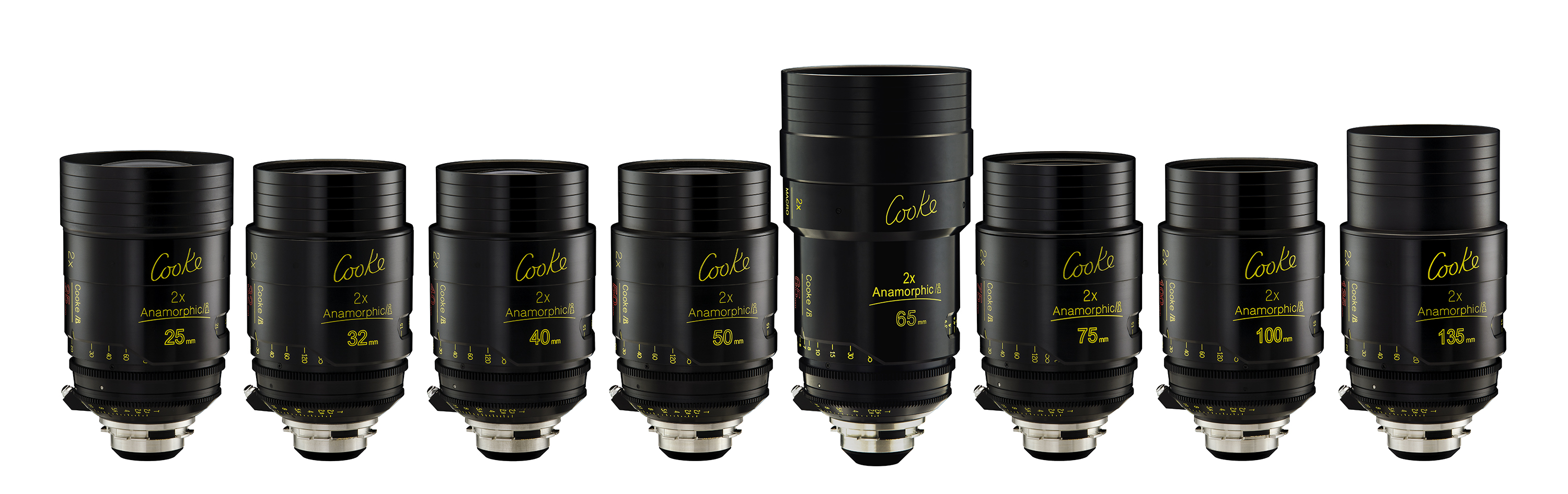 Cooke Anamorphic Lenses Bring Class and Character to a Clean Digital World 2