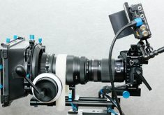 Webinar: Affordable Anamorphic Adapters