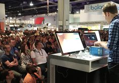Missed NAB 2015? We bring it to you