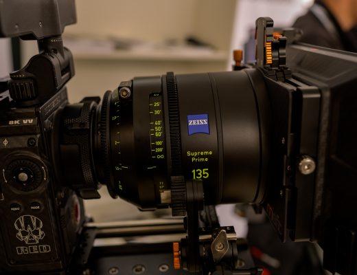 Cine Gear: Zeiss Shows Off Supreme Prime Lenses and Talks Workshops