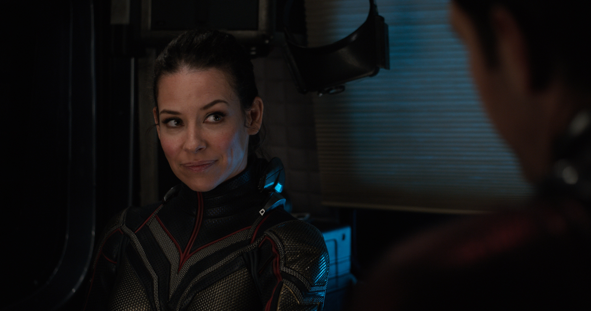 ART OF THE CUT with Ant-Man and the Wasp's Craig Wood, ACE 7