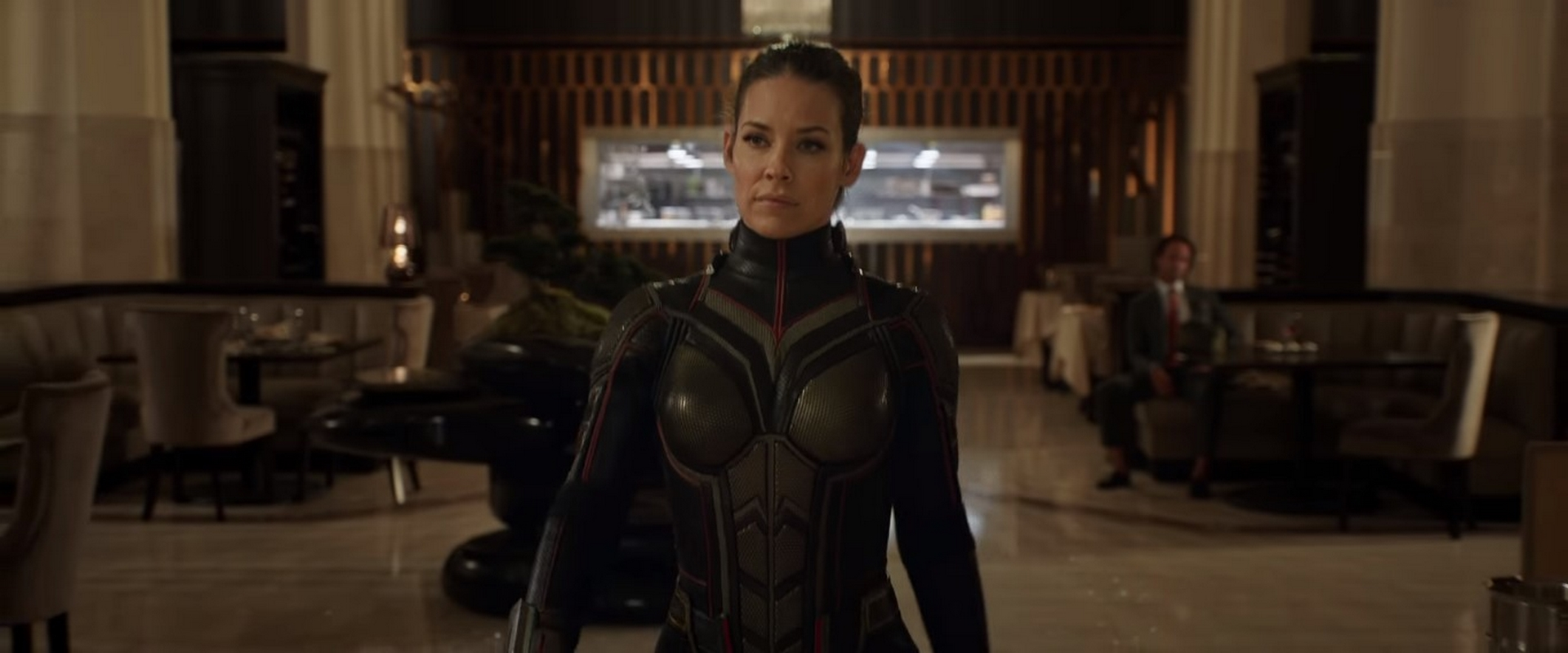ART OF THE CUT with Ant-Man and the Wasp's Craig Wood, ACE 9