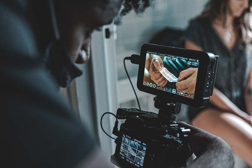 Lighting the Extremes: What Kind of Opportunities Does Aputure Enable for Productions? 4