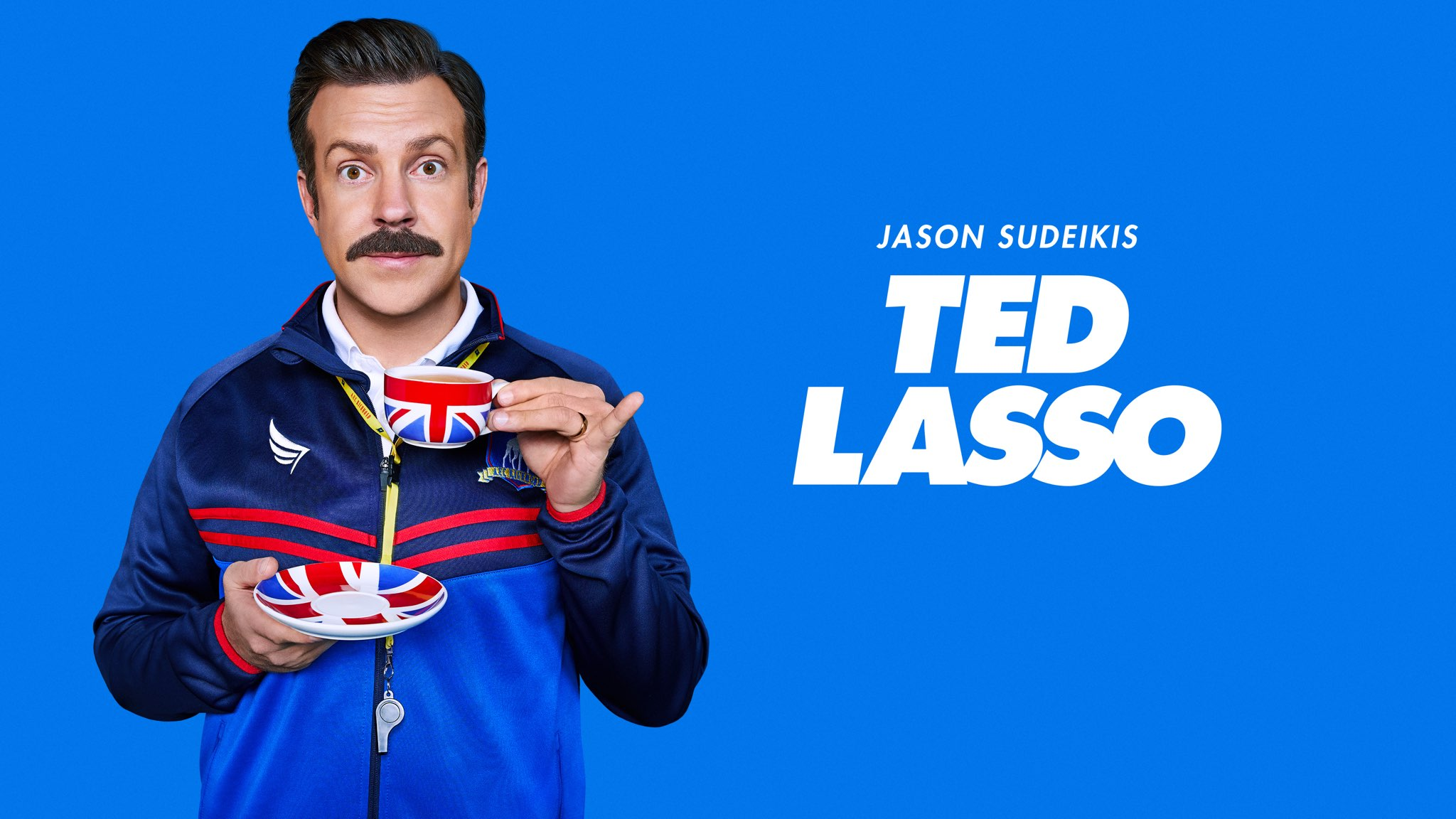 Ted Lasso Art of the Cut podcast