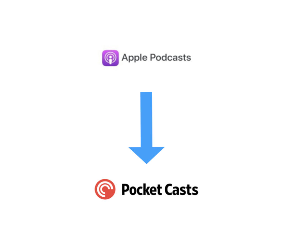 Suggestions after Apple weakens its podcast app 1