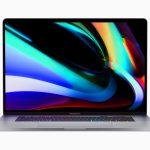 Apple MacBook Pro 16″ supports non-integer framerates!