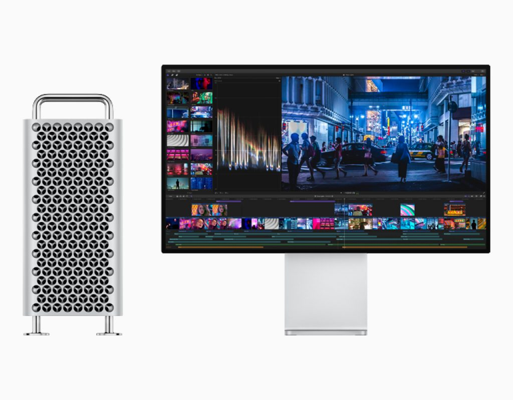Apple Pro Display XDR 6K: the questions I asked Apple 1