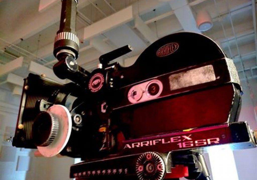 Kodak's Shoot Film Workshop 1