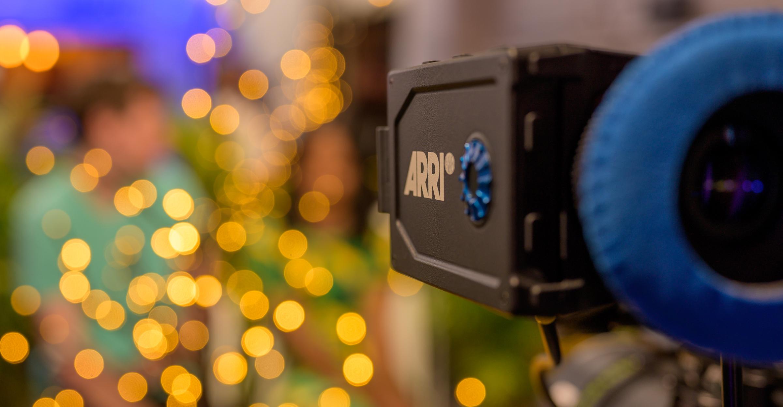 Cine Gear: The Arri Alexa Mini LF and the Arri
