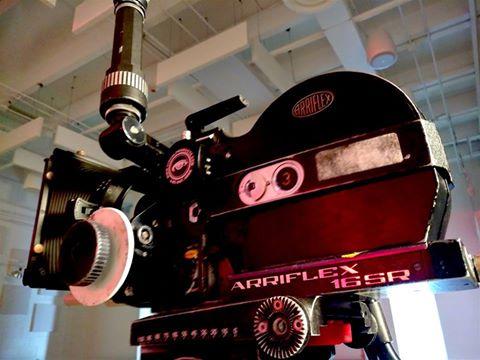 Kodak's Shoot Film Workshop 4