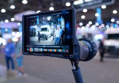 NAB 2019: Chemical Wedding's Artemis Prime Director's Viewfinder