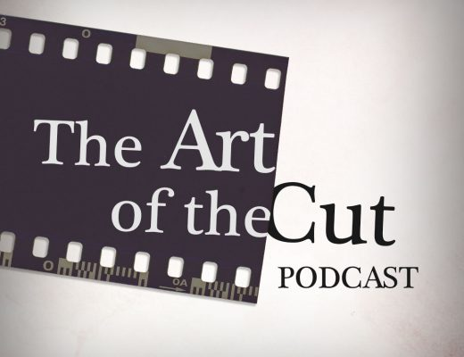 Introducing The Art of the Cut Podcast! 4