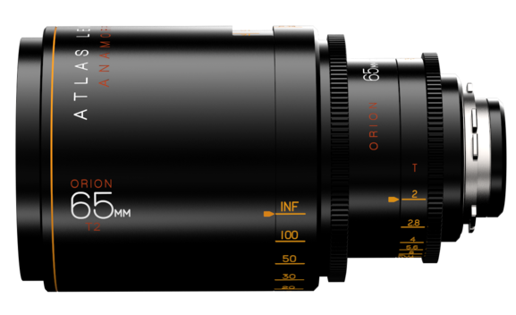 "Atlas Lens Co. ""Affordable"" Anamorphic Primes at NAB 2017 1"