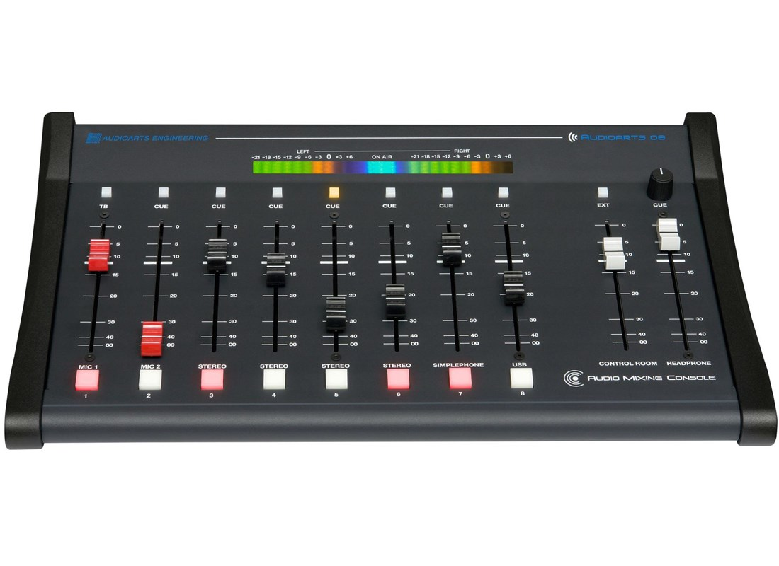 RØDECaster Pro-an unappreciated gem for LIVE production 22