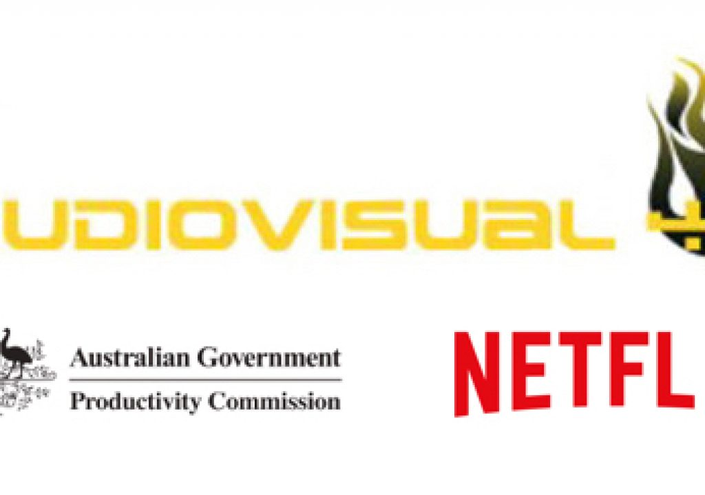 Audiovisual451: International borders for digital media distribution are finally diminishing 1