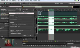 DAW Adobe Audition