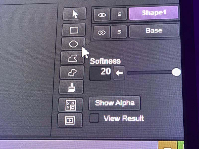 Avid Media Composer color tools