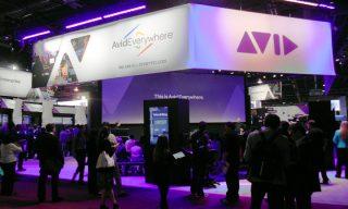 PVC at NAB 2015 – Several Audio Highlights