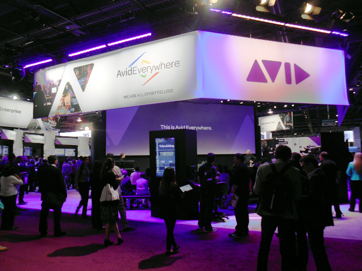 PVC at NAB 2015 - Several Audio Highlights 17