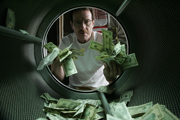 "Walter White (Bryan Cranston) - Breaking Bad_Season 1, Episode 1_""PIlot"" - Photo Credit: Doug Hyun/AMC"