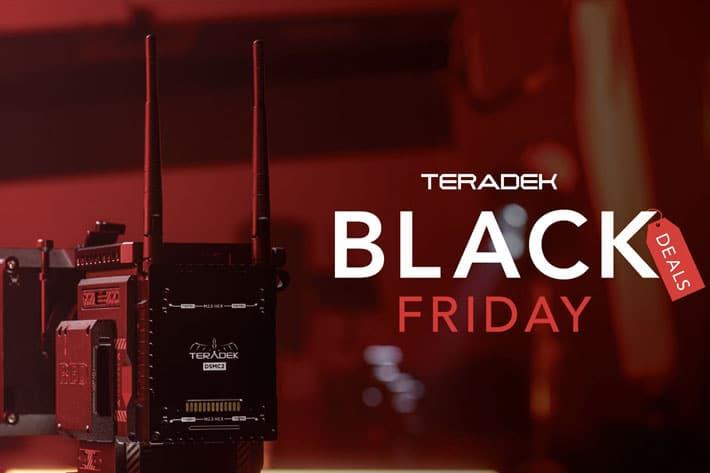 PVC's Black Friday 2019 deals: Black Friday on the horizon
