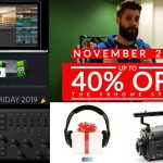 PVC's Black Friday 2019 best deals: best prices, some for a limited time only