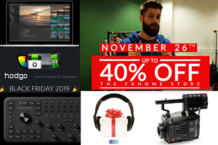 PVC's Black Friday 2019 best deals: best prices, limited time