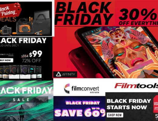 PVC's Black Friday 2019 best deals: the countdown to Cyber Monday