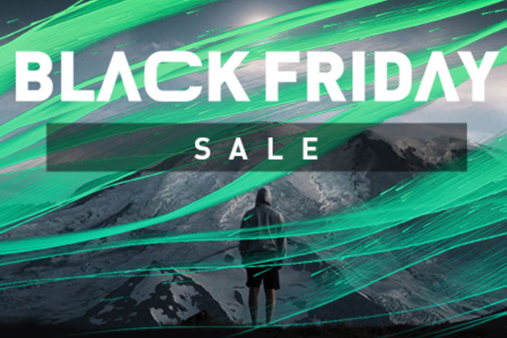 PVC's Black Friday 2019 best deals: the countdown to Cyber Monday 3