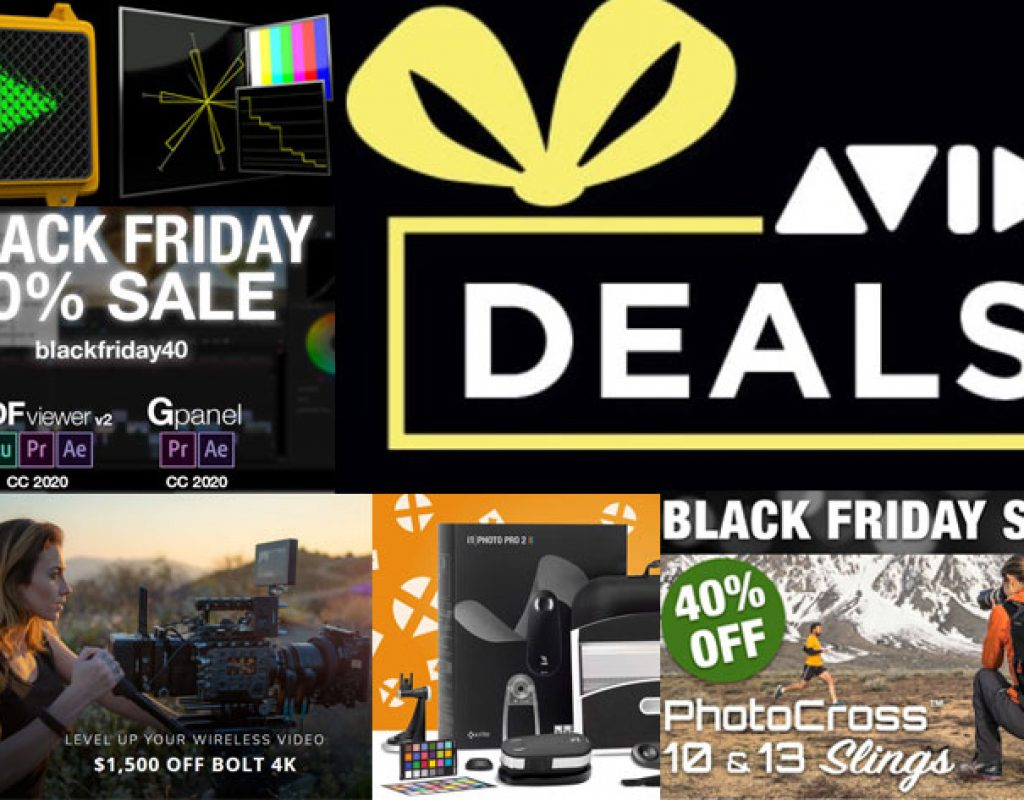 Pvc S Black Friday 2019 Best Deals Three Days Until Black Friday By Jose Antunes Provideo Coalition