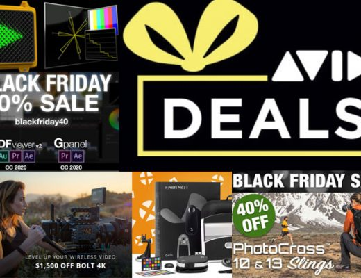PVC's Black Friday 2019 best deals: three days before BF