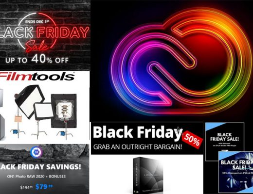 PVC's Black Friday 2019 best deals: Black Friday season will be over soon