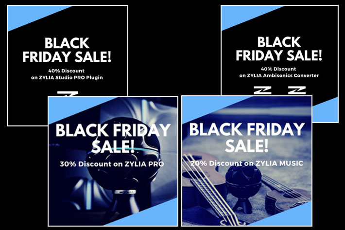 PVC's Black Friday 2019 best deals: Black Friday season will be over soon 3