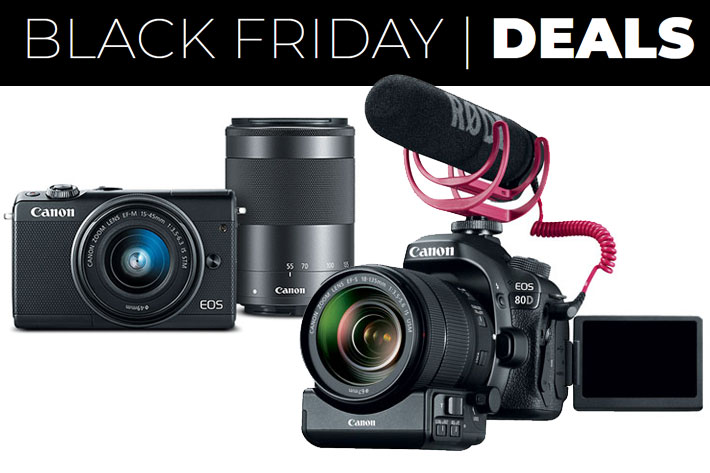 PVC's Black Friday 2019 best deals: tomorrow is the Friday that is Black 3