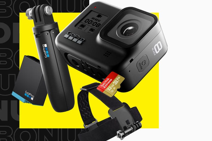 PVC's Black Friday 2019 best deals: tomorrow is the Friday that is Black