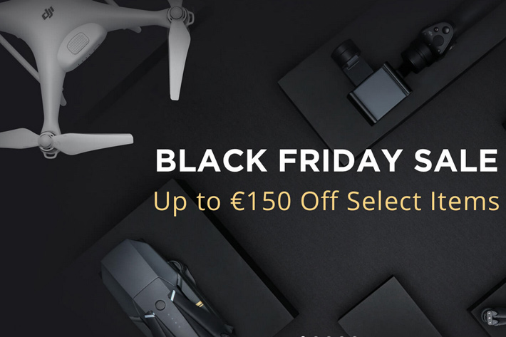 PVC's 2017 Black Friday deals: Day Two