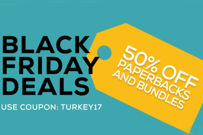 PVC's 2017 Black Friday deals: Day Four
