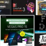 PVC's 2017 Black Friday deals: the best of the rest