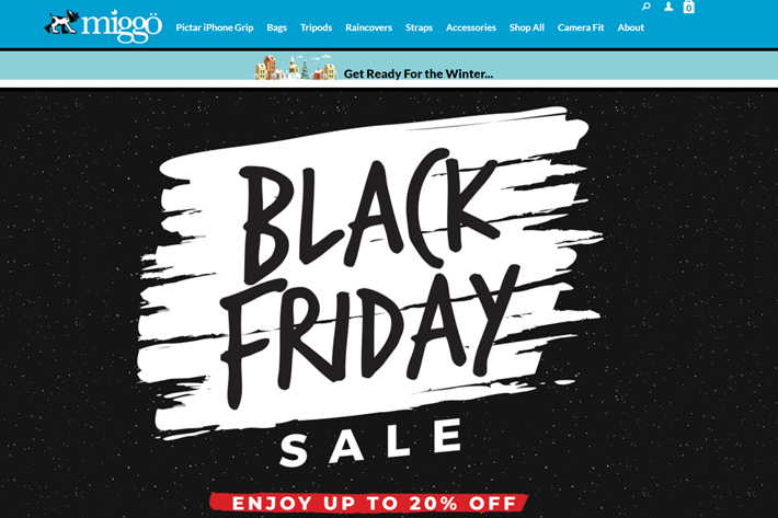 PVC's Black Friday 2017 deals: the best of the rest