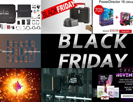 PVC's 2017 Black Friday deals