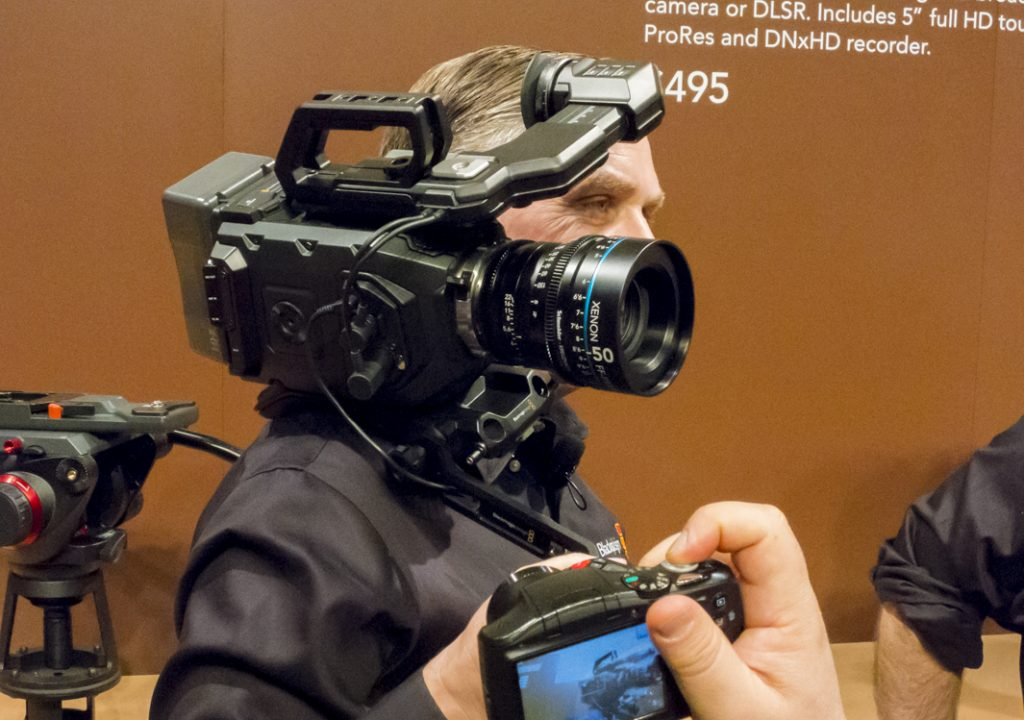 The Best Blackmagic Video Cameras 1