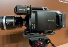 New Blackmagic Camera 2.6 Firmware
