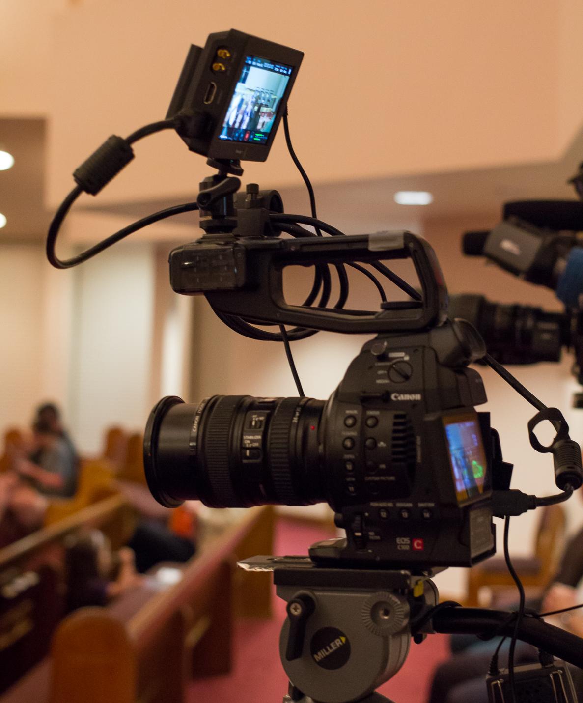 BMD Video Assist 2