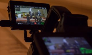 Blackmagic's Video Assist Gets Much Needed Update