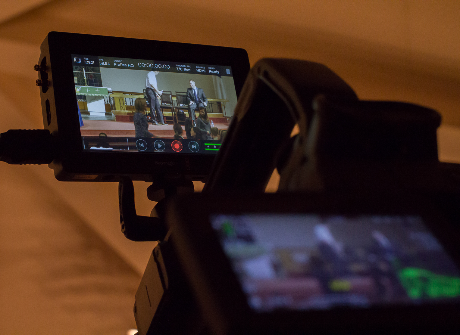 Blackmagic's Video Assist Gets Much Needed Update 5